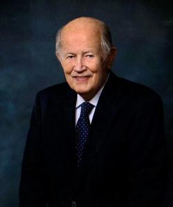 Charles F. Blanchard