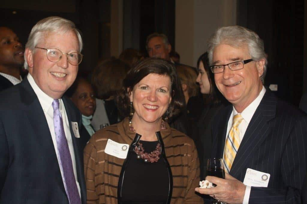2016 NCSCHS 50th Anniversary Dinner Celebrating North Carolina's District Courts