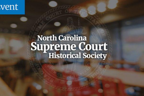nc supreme court celebration 2018