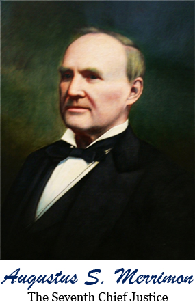 Augustus S Merrimon