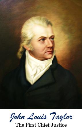 John Louis Taylor