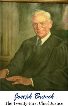 Joseph Branch