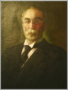 Justice William A Hoke