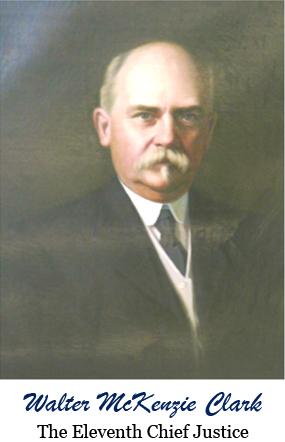 Walter McKenzie Clark