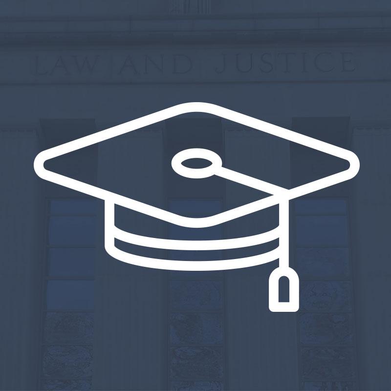 Law Student Society Membership